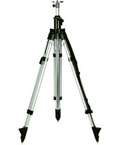 AGATEC Heavy Duty Aluminum Tripod with Elevating Column 1-16266