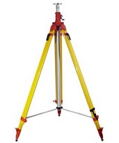 AGATEC 12Ft Heavy-Duty Elevating Tripod 1-16272