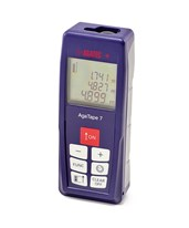 Agatec AgaTape Laser Distance Measuring Device 812477