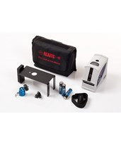 AGATEC CPL50 Self Leveling Cross Line Laser Level Kit 775208