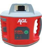AGL Eagl 1 Touch Rotary Laser Level 11‐0392