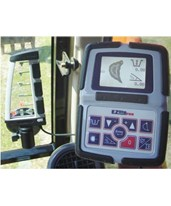 AGL EZ Dig Pro 3 Sensor Excavator Grade Control System w/Laser Receiver 1-14260