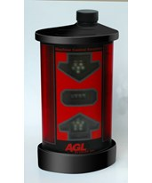 EZ Grade 360 Remote Display Package 11-0091