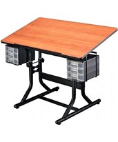 Alvin CraftMaster Drafting Table CM40-4-WB