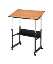 Alvin MiniMaster II Drafting Table MM40-3-WBR