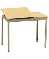 Alvin Smith System Art Table SM27346