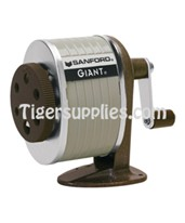 Sanford Giant Pencil Sharpener AP806