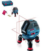 Bosch GLL3-50 Line and Plumb Laser GLL3-50