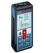 Bosch GLM100C Laser Distance Meter with Bluetooth GLM 100 C