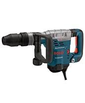 Bosch  11321EVS 12 Lb SDS-Max Demolition Hammer 11321EVS