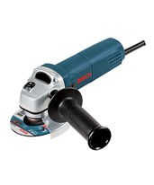 """Bosch 1375A 4-1/2"""" Small Angle Grinder  6 Amp 1375A"""