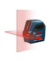 Bosch GLL 55 Self-Leveling Cross Line Laser GLL 55
