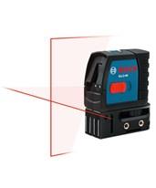 Bosch GLL2-40 Self Leveling Cross-Line Laser GLL2-40