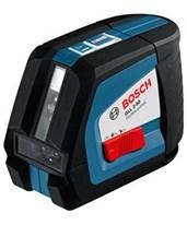 Bosch GLL2-50 Self Leveling Cross Line Laser GLL2-50