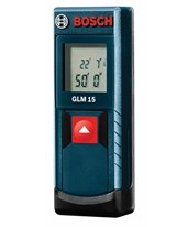Bosch Laser Measure GLM15 601072810