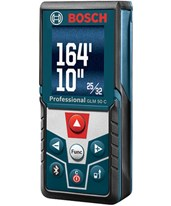 Bosch GLM 50 C 165' Laser Distance Measure with Inclinometer and Bluetooth GLM50C