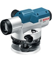 Bosch GOL26 Bosch 26X Automatic Optical Level GOL26