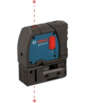 Bosch GPL2 2-Beam Plumb Laser Level GPL2RT