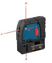Bosch GPL3 3-Beam Laser Level GPL 3