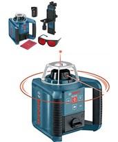Bosch GRL300HV Rotary Laser Level with Layout Beam GRL300HV