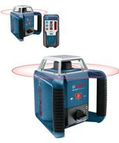Bosch GRL400H Self-Leveling Rotary Laser GRL400H