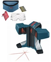 Bosch GTL3  Wall/Floor Covering Laser GTL3