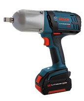 Bosch  IWHT180-01 18V Li-Ion High Torque Impact Wrench with Friction Ring IWHT180-01