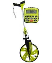 Calculated Industries DigiRoller Plus III Digital Measuring Wheel 6575