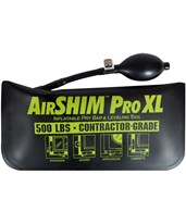Calculated Industries AirShim Pro XL Inflatable Pry Bar & Leveling Tool 1194