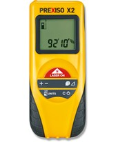Calculated Industries Prexiso X2 Laser Distance Meter 3350