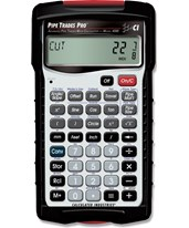Calculated Industries Pipe Trades Pro Calculator 4095