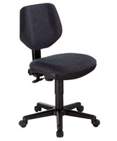 Alvin Comfort Classic Deluxe Task Chairs CH290-40