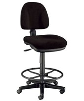 Alvin Premo Ergonomic Drafting Chair CH444-40DH