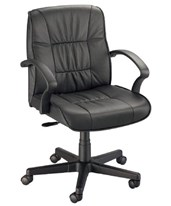 Alvin Art Director Executive Leather Chair CH777-90