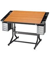 Alvin CraftMaster II Drafting Table CM48-4-WB