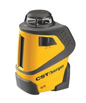 CST Berger CL10 360 Degree Cross Line Laser