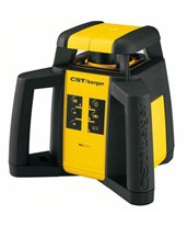 CST/Berger Electronic Self-Leveling Laser RL25H