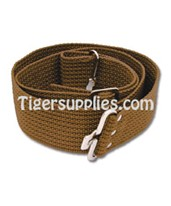 Heavy Duty Web Belt 11-743