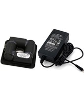 Rotary Laser Rechargeable Battery Pack and Charger 57-CHS700NM