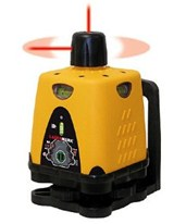 CST berger LM30 Manual Horizontal Vertical Rotary Laser Level 57-LM30