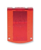 CST/Berger Red Magnetic Target 57-TARGET