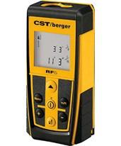 CST Berger RF5 Laser Distance Meter F034072002