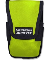 Calculated Industries Armadillo Gear Soft Tool Belt Case Cal5010-BB2