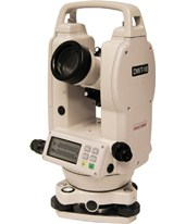 David White DWT-10 Electronic Digital Transit-Theodolite (5 Second Accuracy) 46-8890