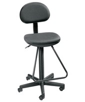 Alvin Economy Drafting Chair DC204