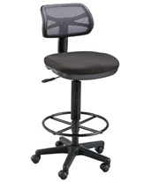 Alvin Griffin Drafting Chair DC710-40