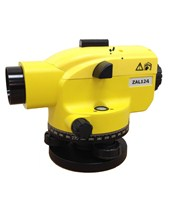 Geomax ZAL124 24x Automatic Level 767697