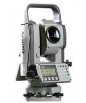 Gowin Electronic Total Station TKS-202 (2-Second) GOWTKS202-2