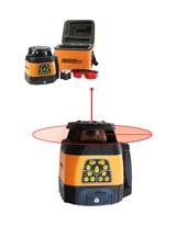 Johnson Horizontal Vertical Rotary Laser Level 40-6526