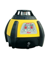 Leica Rugby 55  Construction Laser Level Package 6000739
